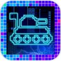 钢铁军团:经典坦克
