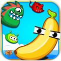 香蕉保卫战