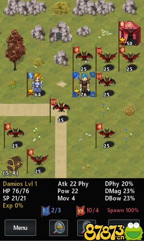 王国战争截图2