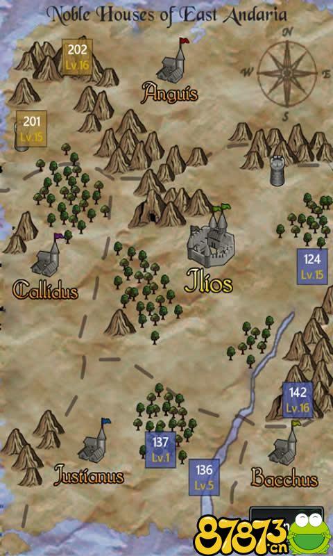 王国战争截图1