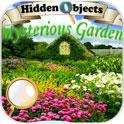 隐藏物体之秘密花园