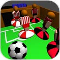 3D桌面足球