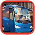 3D大巴车司机