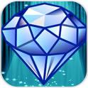 快來捡钻石