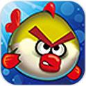 愤怒的小鱼HD道具免费版