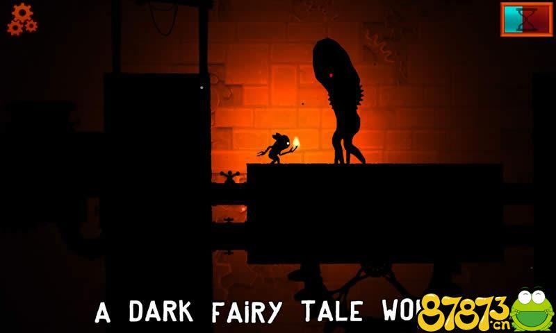 黑暗生物:第二暗影截图2