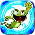 空中飞蛙2无限金币版