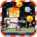 太空人跑酷