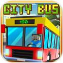 像素城市公交