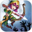 塔防战争魔法探索道具免费版