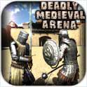 骑士对决中世纪竞技场金币版