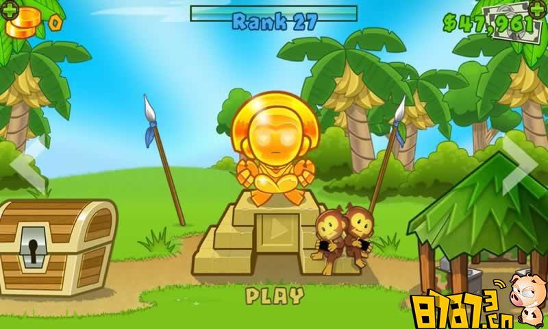 气球防御5无限金币版截图2