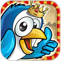 羽翼之王:疯狂的小鸟