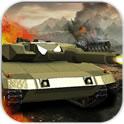 坦克防守反击