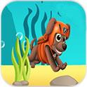 水下巡逻狗