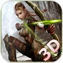 最后一个弓箭手:围攻城堡3D