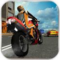 极速交通摩托3D