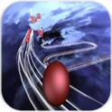 太空滚球3D