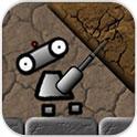 机器人矿工