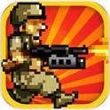 迷你Z-SOG:僵尸战争游戏