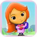 女孩爱情游戏