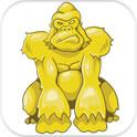 寻找黄金大猩猩
