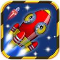 小小太空船旅行记