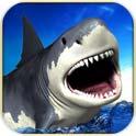 愤怒的鲨鱼模拟器3D