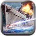 军舰的战斗3D