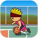 托尼的篮球梦