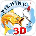 钓鱼:河怪