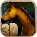 马模拟器3D
