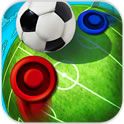 足球空气曲棍球