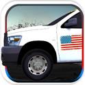 美国全明星卡车