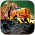 卡车伐木工人