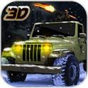 3D武装战车司机
