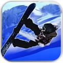 极限滑雪挑战赛